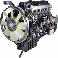 Разработки двигателей Euro 4 и Euro 5 в России – Основные средства