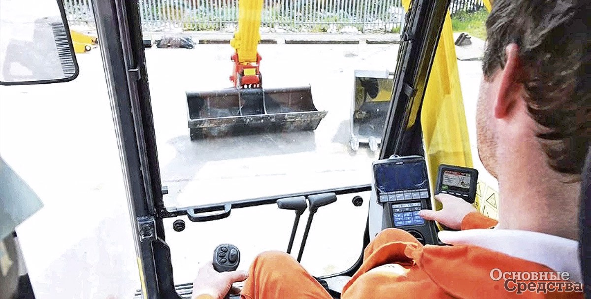 Благодаря тому, что компания Miller первой внедрила универсальное сцепное устройство для быстрой смены навесного оборудования Miller Quick Coupler, труд операторов всего мира изменился