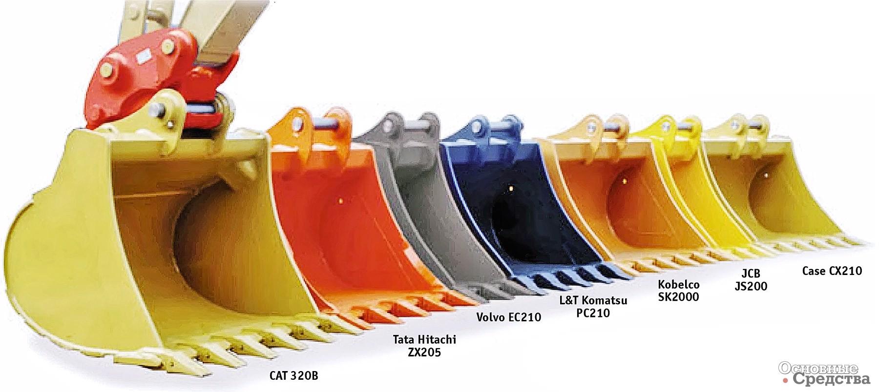 Одно соединительное приспособление Miller Quick Coupler можно использовать в работе с оборудованием различных производителей