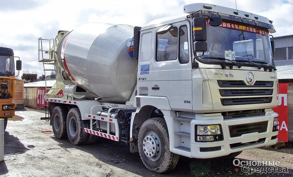 2 сколько времени допускается транспортировать бетонную смесь бетон бетононасос москва