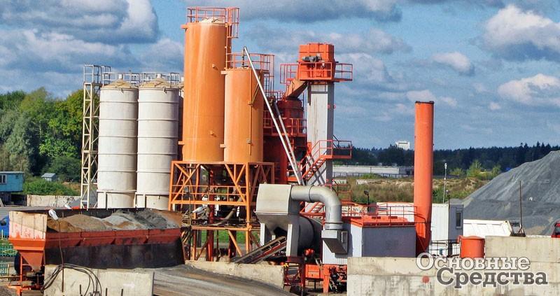 Завод по приготовлению бетонных смесей смеси бетонные тяжелого бетона бст класс в20 м250 купить