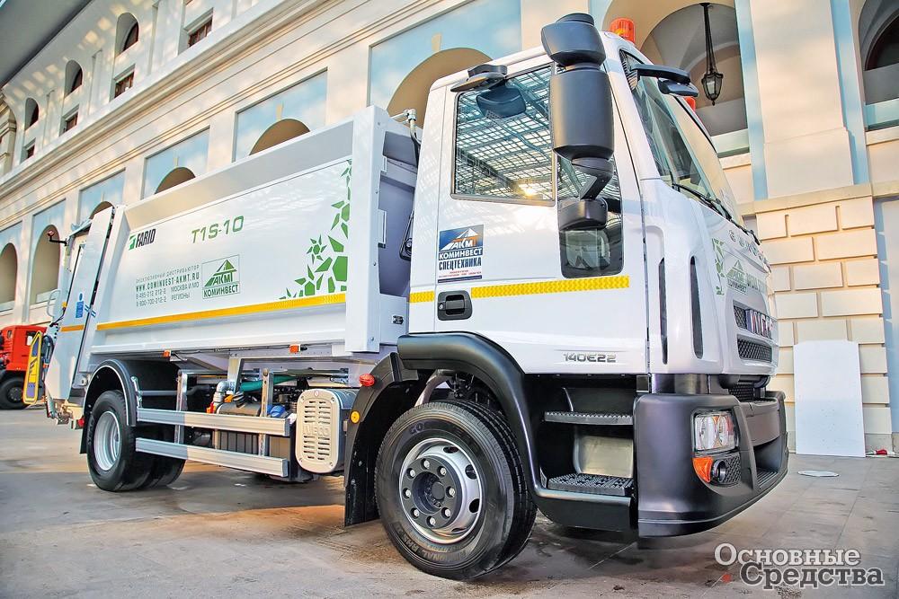Механизмы реализации переработки мусора