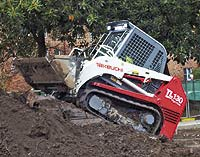 Takeuchi Made in Japan