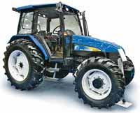 Трактор New Holland TL5060 китайской сборки