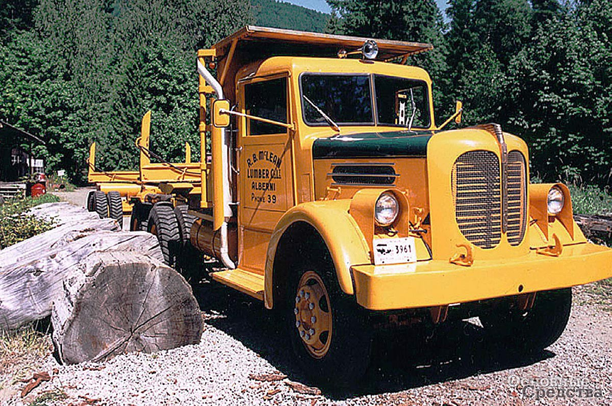 Hayes 200 (1947 г.)