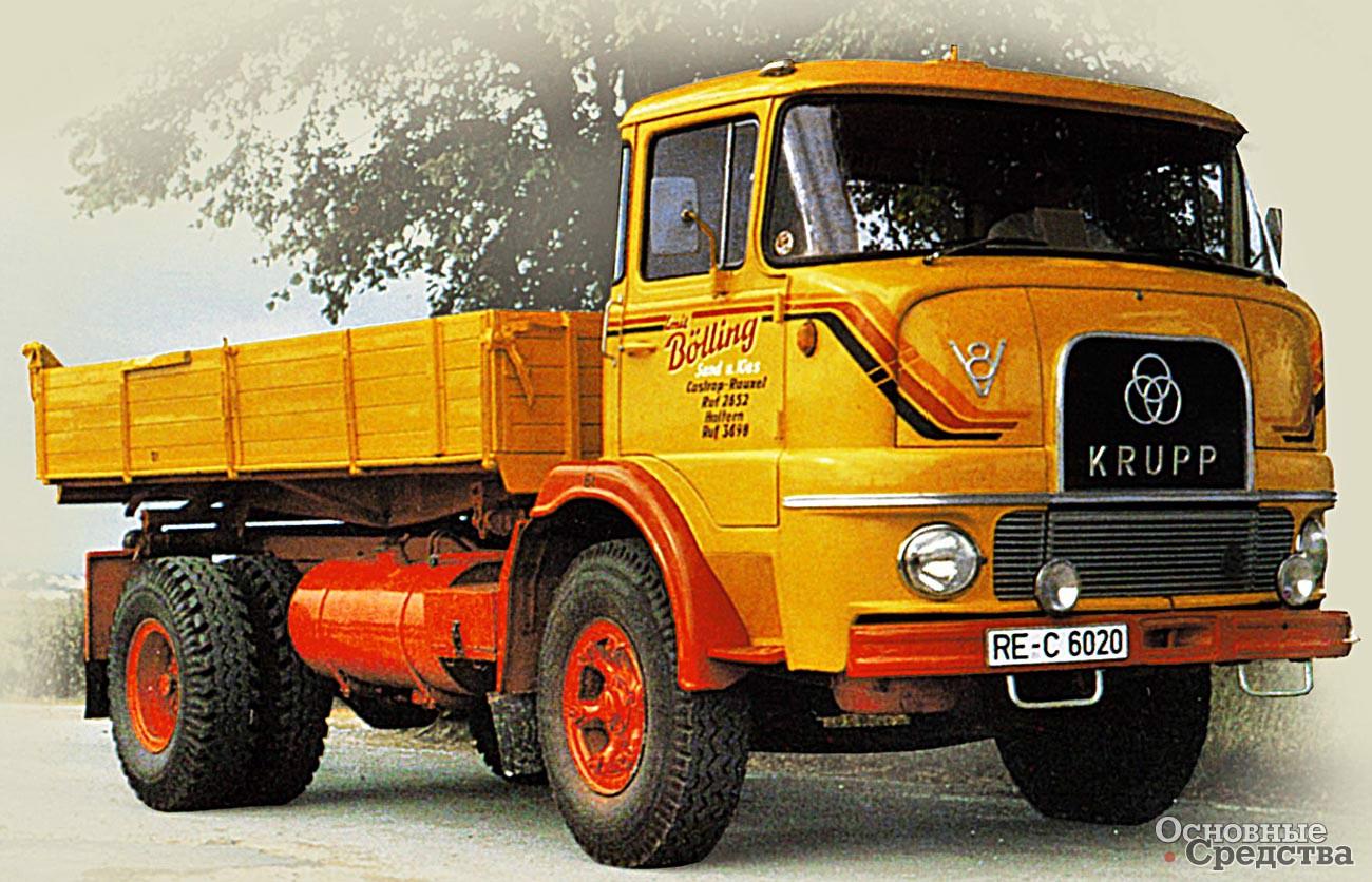Krupp LK601