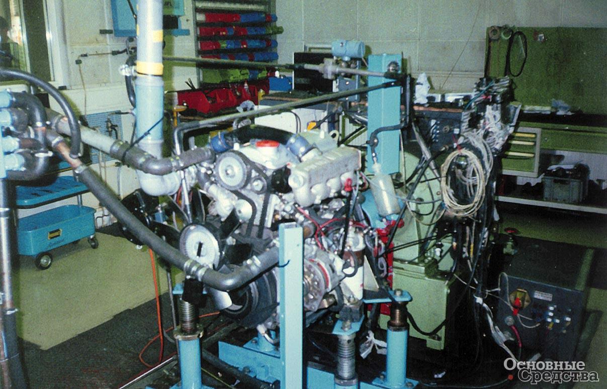 Руководство по ремонт двигателя газ 560 штайер