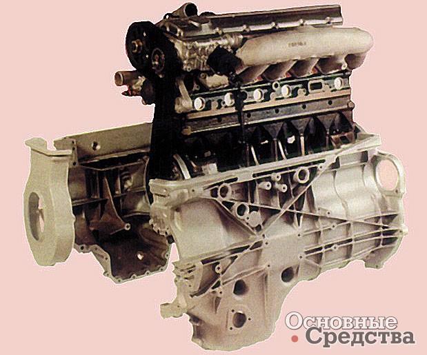 Руководство По Ремонту Двигателя Газ 560 Штайер