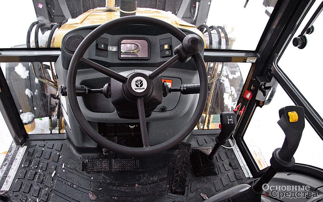 руководство по ремонту экскаватор-погрузчик new holland lb110