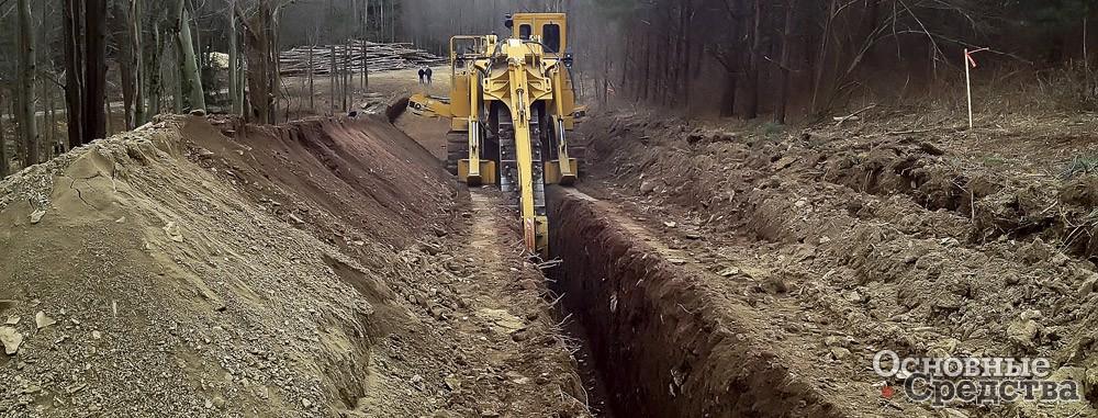О преимуществах и недостатках машин для землеройных работ – Основные средства