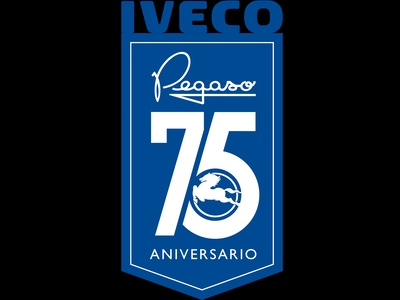 IVECO отмечает 75-летие легендарного бренда Pegaso
